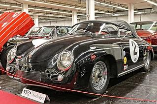Porsche 356A Speedster - 1957