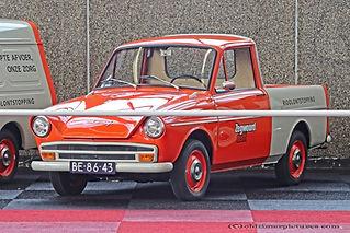 Daf 31 Pick-Up - 1964