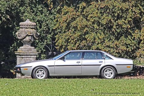 Bitter SC Sedan - 1984