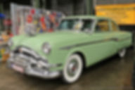 Packard Clipper Club Sedan - 1953