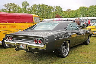Dodge Charger R-T - 1969
