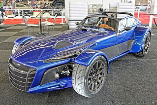 Donkervoort  D8 GTO-40 - 2018onkervoort  D8 GTO-40 - 2018