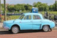 Renault Dauphine Gordini - 1966
