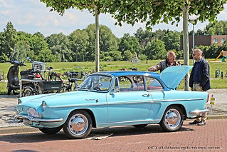 Renault Caravelle - 1964