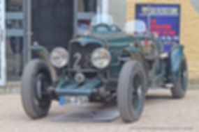 Riley Nine Brooklands - 1932