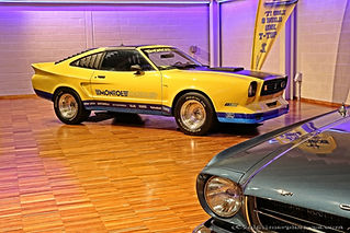 Ford Mustang Cobra T-Top - 1977