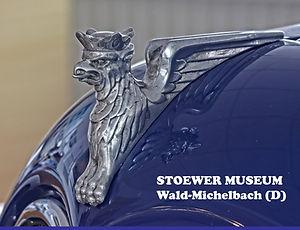 Stoewer Museum Wald-Michelbach