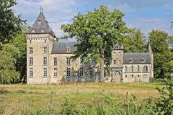 Kasteel van Westmalle