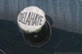 Delahaye 135 M Drophead Coupé - 1937
