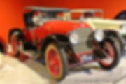Stutz Bearcat - 1920