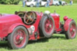 Alvis TA 14 Special - 1946