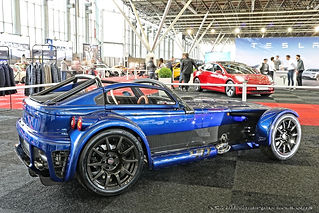 Donkervoort  D8 GTO-40 - 2018