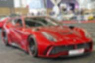 Ferrari F12 Novitec N-Largo S - 2019