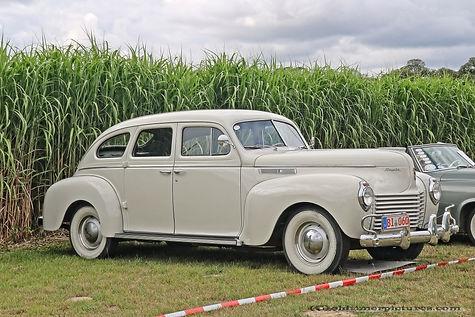Chrysler Windsor - 1940