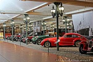 Cité de L'Automobile – Collection Schlumpf