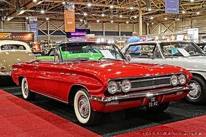 Buick Skylark Cabriolet - 1962