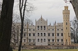 Schloss Dobra