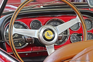 Ferrari 250GT Lusso - 1964