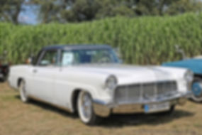 Continental MkII - 1956