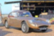 Sabra GT - 1967