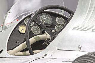 Porsche Typ 360 Cisitalia - 1947