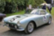 Ferrari 250 GT Berlinetta SWB Competizione - 1960