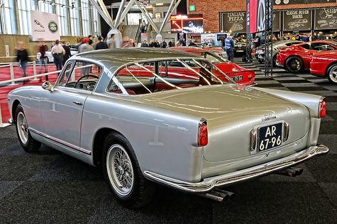 Ferrari 250 GT Coupé Boano - 1956