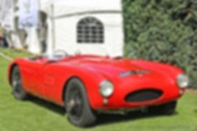 M.R.T. Tomlinson-Jaguar - 1957