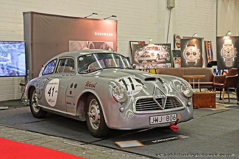 Hansa RS 1500 Le Mans - 1953