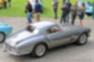 Ferrari 250 GT Competizione - 1955