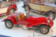 Fiat Type 514 MM - 1931