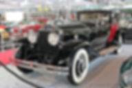 Rolls-Royce Phantom I Riviera Town Car by Brewster - 1930