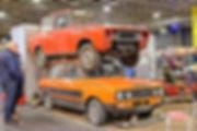 Bremen Classic Motorshow Volvo