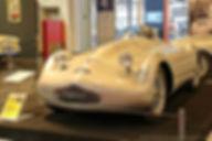 Siata 500 Record - 1938