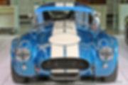 Shelby Cobra 427 Roadster - 1965