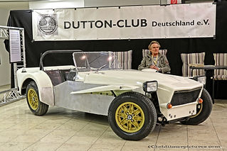 Dutton Club Deutschland