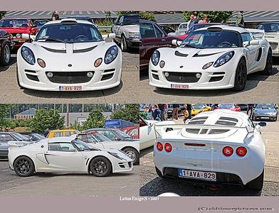 2007-Lotus Exige S