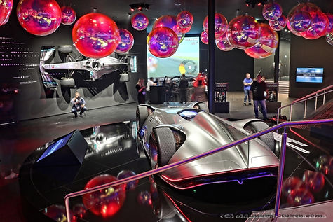 IAA 2019 - Mercedes-Benz
