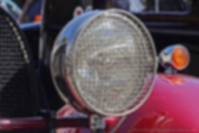 Bugatti Type 46 Faux Cabriolet par Van Vooren - 1930