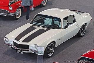 Chevrolet Camaro 2D Hardtop Coupé - 1970