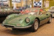 Ferrari Dino 246 GT - 1970