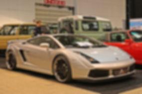Lamborghini Gallardo 5.0i V10 - 2007