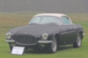 Ferrari 250 Europa GT Vignale - 1954