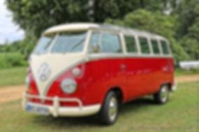 VW T1 Samba - 1965