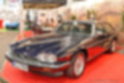 Jaguar XJS Sport Kombi Las Vegas - 1987