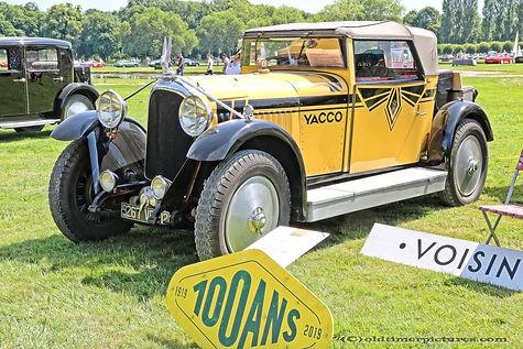 Avions-Voisin C15 Petit Duc - 1929