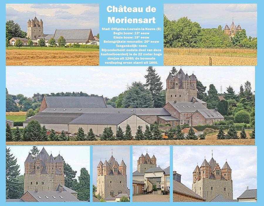 Château de Moriensart