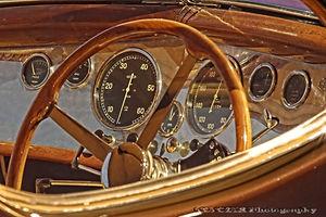 Talbot-Lago T150SS Coupé Figoni & Falaschi - 1937