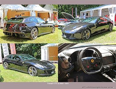 2019-Ferrari GTC4 Lusso