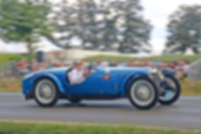 Riley 12/4 Special Open Tourer - 1936